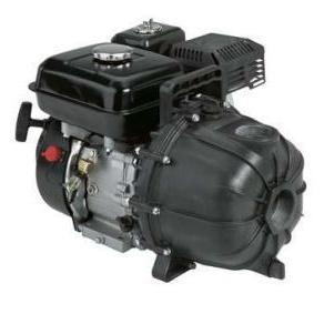 Aquacup HYDROBLASTER 5,5 Samonasávací čerpadlo s benzínovým pohonem