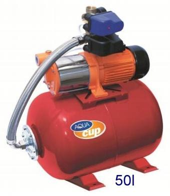 Aquacup Full Control Maxi L50 - 1100W, 6000l/hod Domácí vodárna