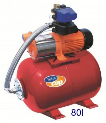 Aquacup Full Control Maxi L80 - 1100W, 6000l/hod Domácí vodárna